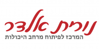 נורית אלדר - המרכז לפיתוח מרחב היכולות
